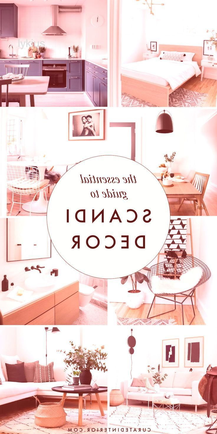 Home Accessories Homeaccessories The Essential Guide To Scandinavian Decor Learn How Scandinavian Dec Minimalist Home Decor Essentials Home Accessories