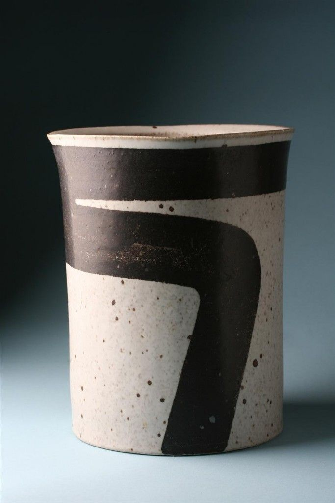 Vase, designed by Inger Persson for Rörstrand — Modernity