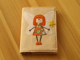 Handmade by Katerina Bogdanova: Как я шью обложки для паспорта.
