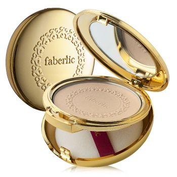 Пудра для лица «Звездный выход»   Faberlic
