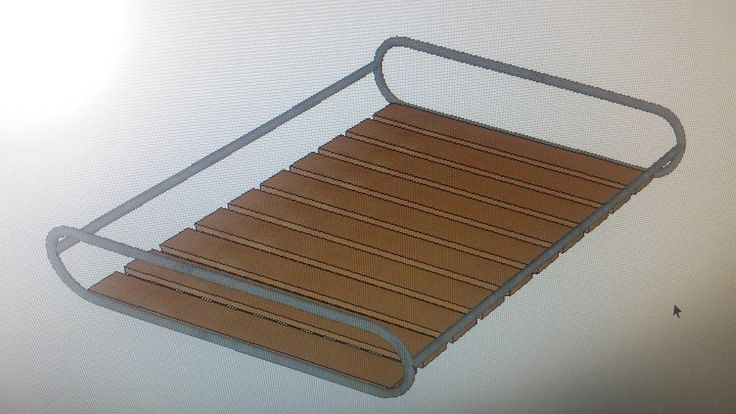 roof rack design:)