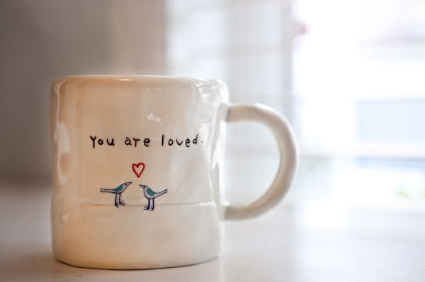 This mug on the Shutter Sisters website made me smile.
