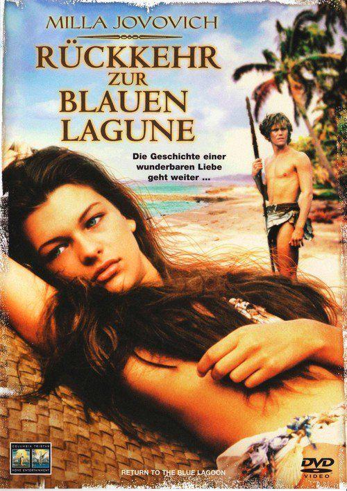 Watch Return to the Blue Lagoon Full-Movie