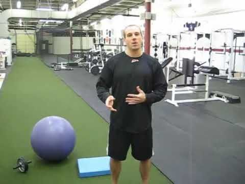 How to Fit Core Stability Exercises into Strength and Conditioning Programs: Part 1
