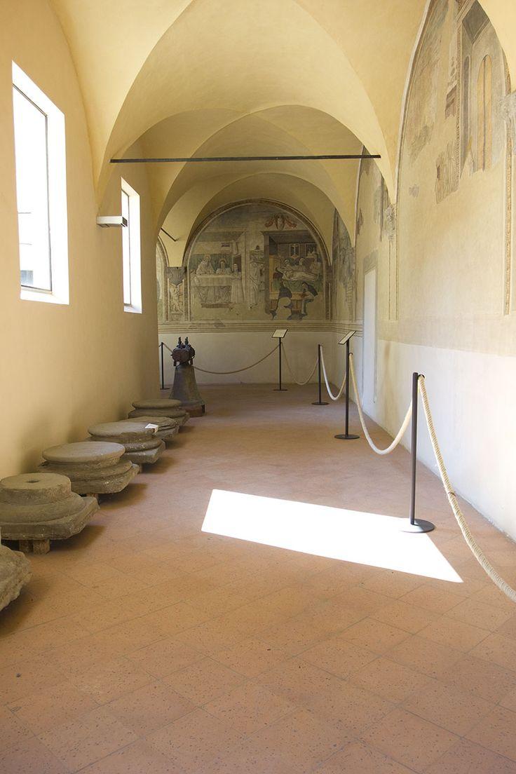 Sansepolcro - Centro storico.