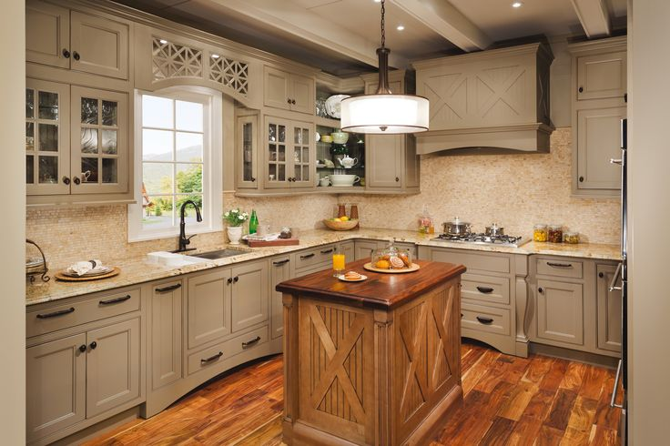 a great cozy family atmosphere another magnificent kitchen using wellborn cabinets henl on r kitchen cabinets id=76783