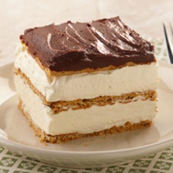 Portillos Chocolate Eclair Cake Recipe