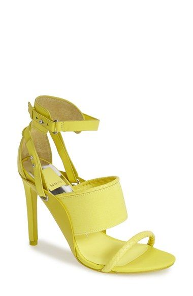 Dolce+Vita+'Halton'+Ankle+Strap+Sandal+ Had2B@100% MO  (Women)+available+at+#Nordstrom