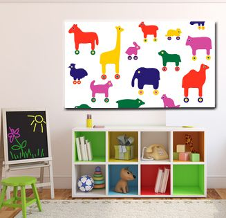 Rulla by Marimekko. This would be so adorb in the playroom or Mish's room.
