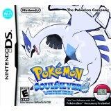 Pokemon SoulSilver Version (Video Game)By Nintendo