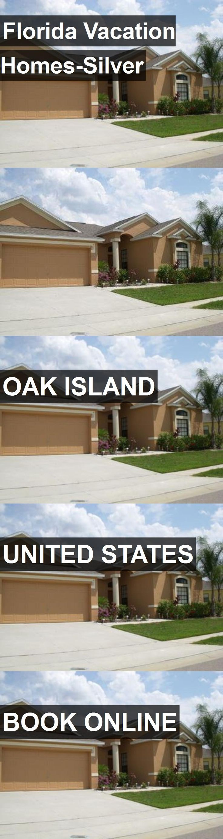 Hotel Florida Vacation Homes-Silver in Oak Island, United States. For more information, photos, reviews and best prices please follow the link. #UnitedStates #OakIsland #FloridaVacationHomes-Silver #hotel #travel #vacation