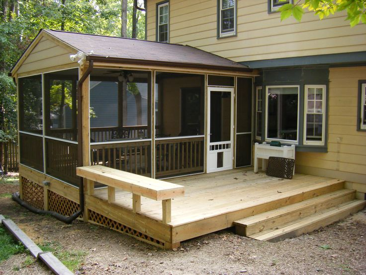 Screens Porches And Outdoor Toys On Pinterest