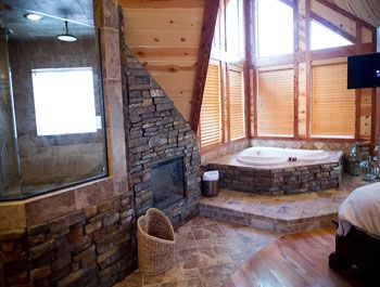 Dream Time Retreat | Beavers Bend Lodging - Broken Bow, Oklahoma