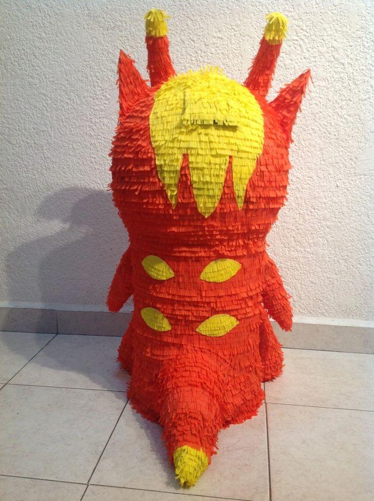 Burpy Bajoterra - Piñatas Dale Dale Mexico | cumpleaños ...