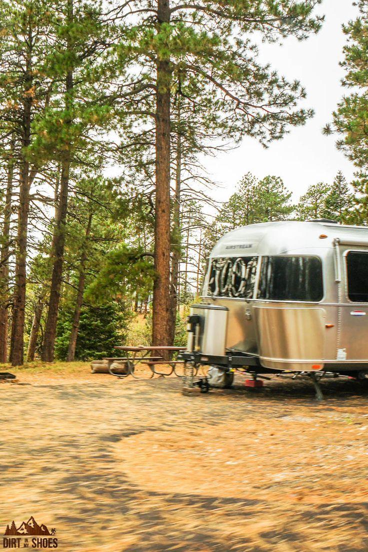 Tout sur le camping dans le parc national du Grand Canyon  – National Park Explorer
