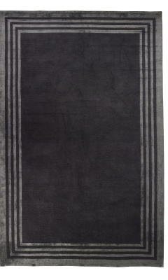 simplicity at its best...Ellington Border Rug - RalphLauren.com