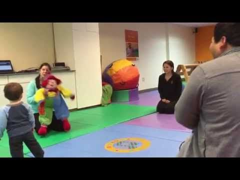 Play and Learn level 3 Highchair song - YouTube