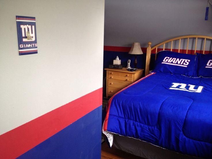 Marvelous NY Giants