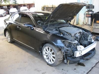 Get used parts from this 2010 Lexus IS 250, Stk#R15789 at AutoGator.com