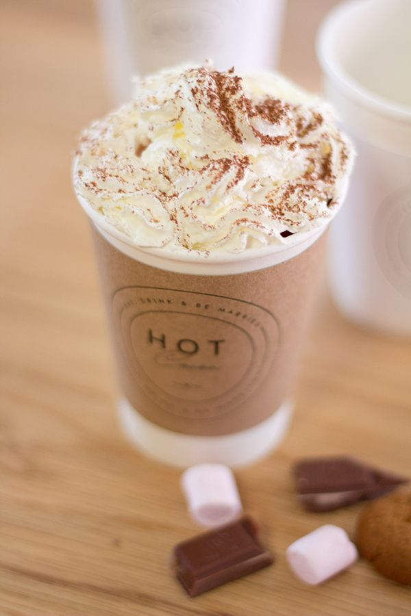 Free printable drink sleeves for a wedding cocoa bar | Susan Brand Photography on @limnandlovely via @aislesociety