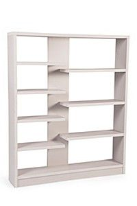 RETRO LARGE BOOKCASE
