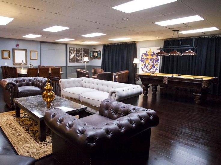Över 1 000 bilder om game room ideas pÃ¥ PinterestArcade games ... : källare relax : Inredning