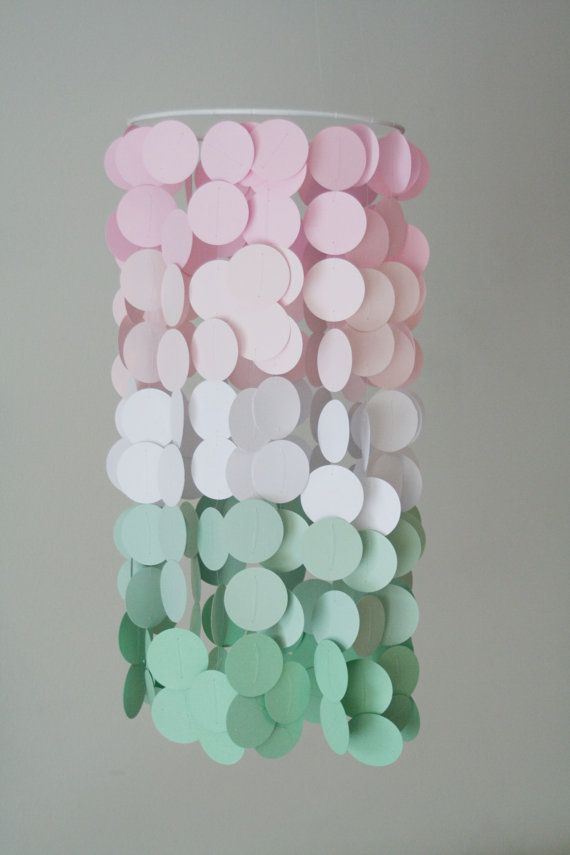 10+ images about DIY Crib Mobiles on Pinterest | Origami ...