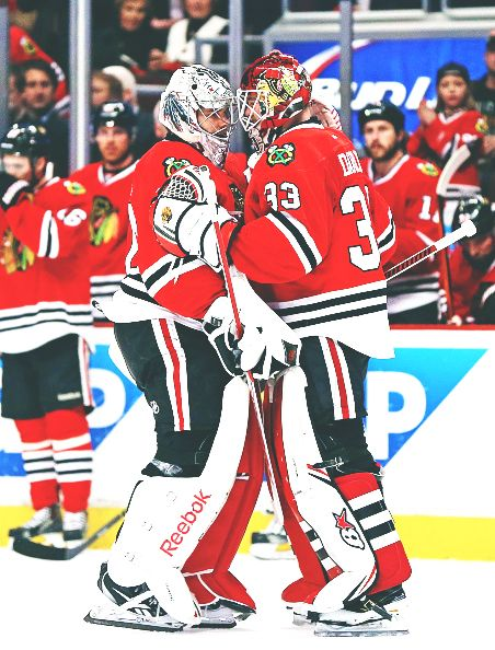 648 best Playing to Win images on Pinterest | Blackhawks hockey ...