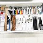 目指せすっきり収納!食器棚収納ルール