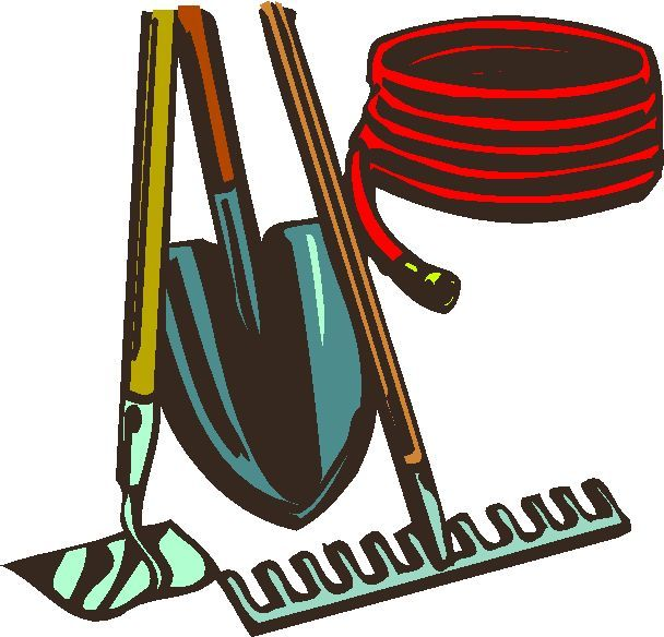 Spades, Shovels And Trowels (With Images)