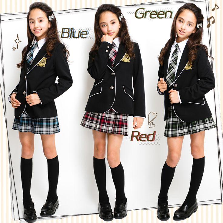 【楽天市場】卒業式 スーツ 女の子 ジャケット+スカート+ネクタイ 女の子 卒業式スーツ3点セット 卒業式 女の子スーツ 卒業式 ジョセフ ジュニア スーツ卒業式 卒服 女の子卒業式 45 150 160 スーツ 小学生 女の子:子供ドレス アリサナ