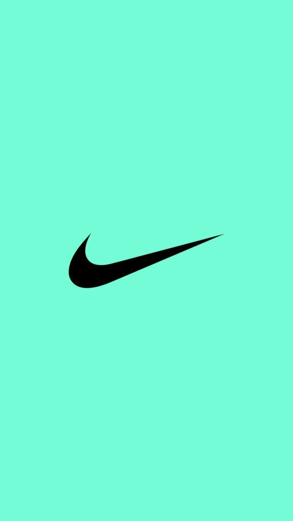 ナイキロゴ/NIKE Logo5iPhone壁紙 iPhone 5/5S 6/6S PLUS SE Wallpaper Background