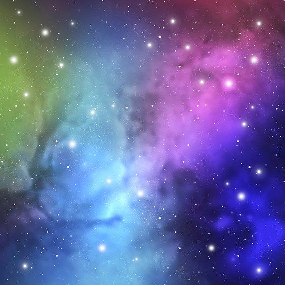 Instant Download Blue Cosmic Background Outer Space Pictures Galaxy Paper Galaxy Background Digital Paper Nebula Background Outer Space Outer Space Pictures Galaxy Background Cosmic Art