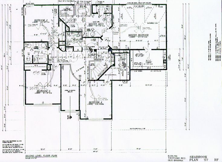 The 59 best floor plans and blueprints images on pinterest tropianos new home home blueprintsbeautiful malvernweather Gallery