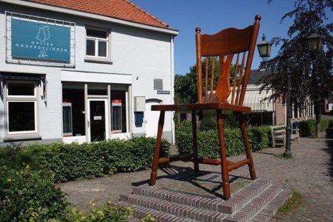 grote stoel oirschot - Google zoeken