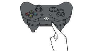 How to connect Xbox one controller to Xbox one