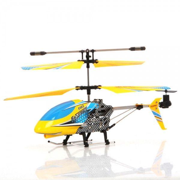 Радиоуправляемый вертолет AB toys