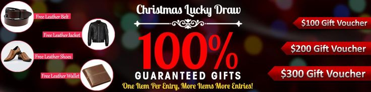 Christmas 2016 in near and many discount lovers are waiting for stores to put tags of huge discounts so the customers can have what they want on their favorite prices. Sky-Seller online shop is also planning something amazing for its fans. Enter the lucky draw and win awesome gifts on every purchase #shopping #deals #nailthatdeal
