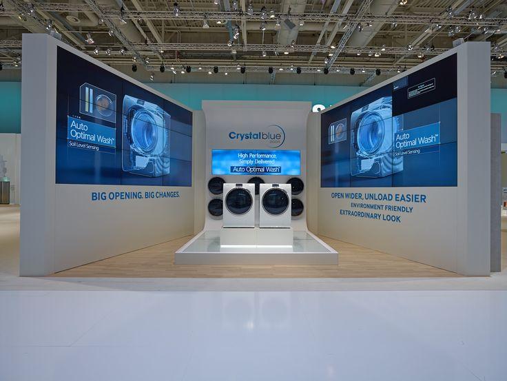 Samsung Electronics | IFA 2014 Berlin