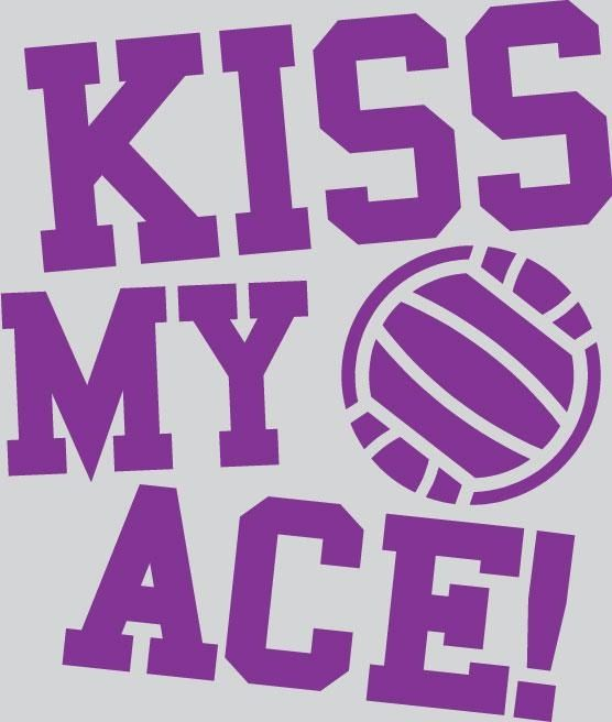 ;) volleyball