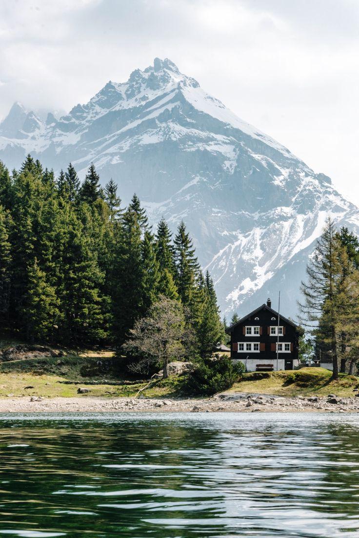 Arnisee, Gurtnellen, Switzerland | by Dino Reichmuth
