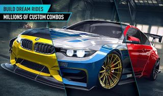 Download free direct  Need for Speed No Limits   is a Racing  game for android    Download latest version of  Need for Speed No Limits  Mod ...