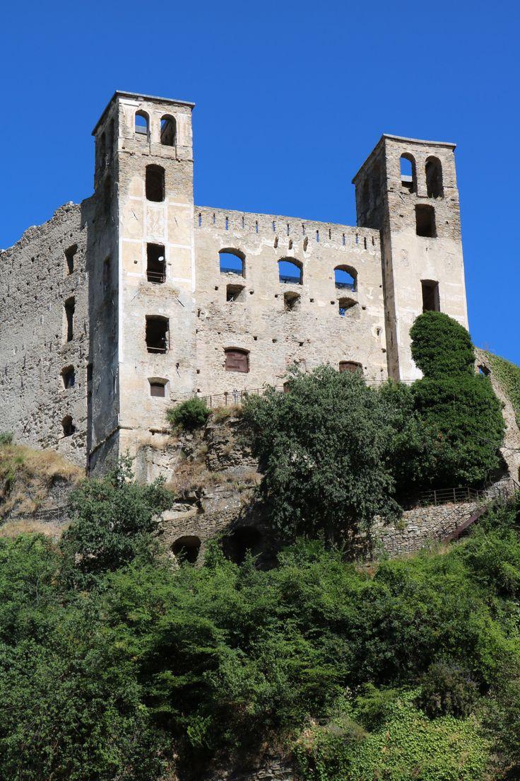 Dolceacqua (IM) - Castello Doria