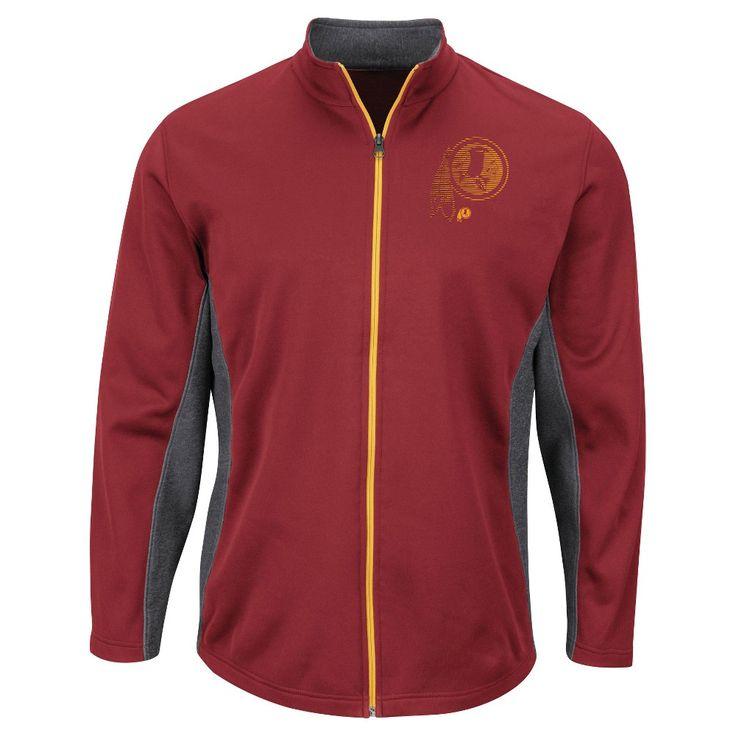 Washington Redskins Men's Activewear Sweatshirt Xxl, Multicolored