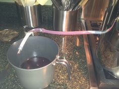 Steam Juicer - Step by Step by Miranda - Canning Homemade!