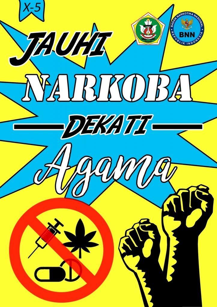poster anti narkoba desain poster anti narkoba \ poster
