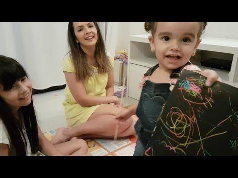 Bel para meninas - YouTube