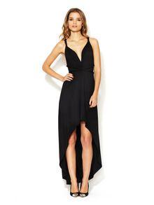 Infinity Dresses Hi-Lo Design