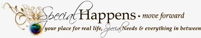 Happy to be the newest contributor  for the Special Happens Family :) First Post coming Soon!!!!  http://specialhappens.com/about/contributors/susan-noble/