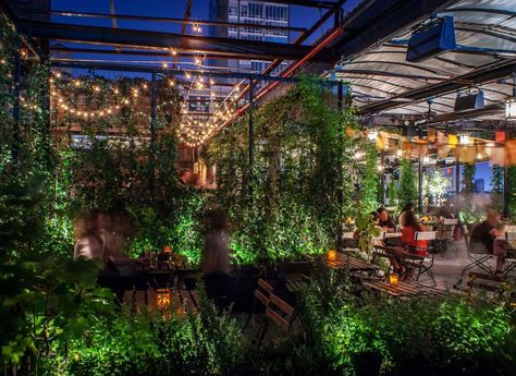 Best Secret Bars in New York | Jetsetter